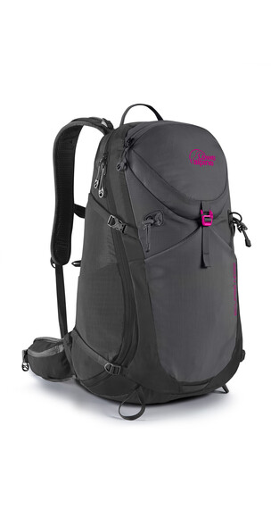 Lowe Alpine Eclipse ND 32 Backpack Women anthracite/anthracite